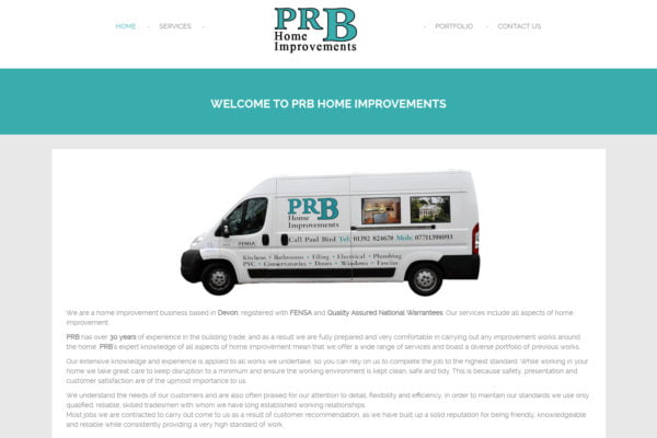PRB Home Improvements